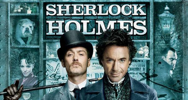 Sherlock Holmes - A Game …